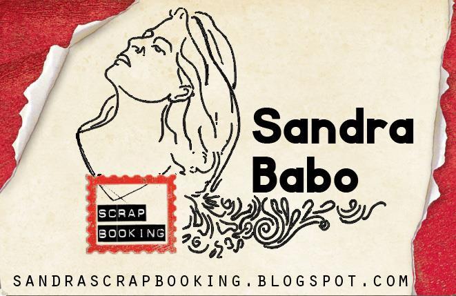 SandraBaboScrapbooking